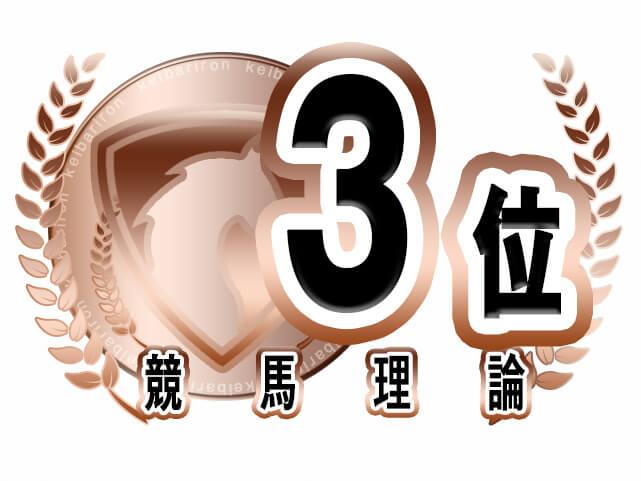 【競馬理論アイキャッチ】03(事)